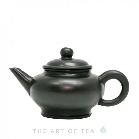 Чайник из исинской глины т151, 50 мл