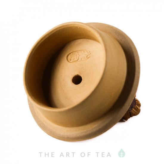 Чайник из исинской глины т301, 220 мл