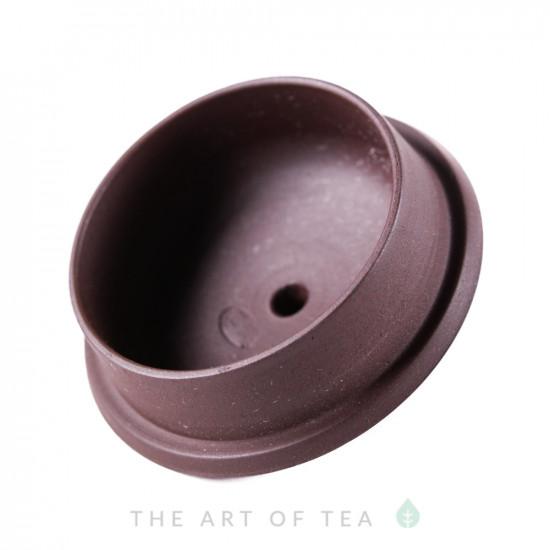 Чайник из исинской глины т300, 120 мл