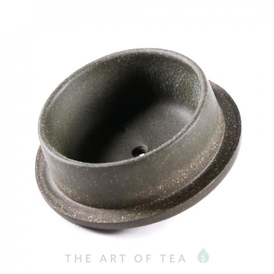 Чайник из исинской глины т296, 195 мл