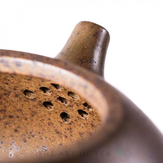 Чайник из исинской глины т293, 285 мл