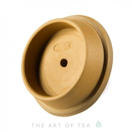 """Чайник из исинской глины """"Лес"""", т319, 195 мл"""