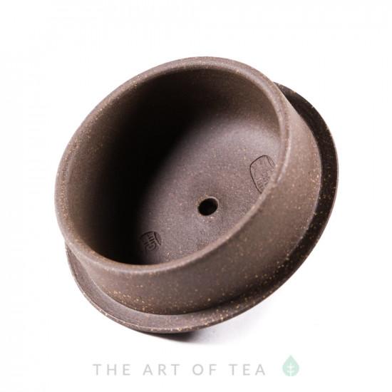 Чайник из исинской глины т316, 215 мл