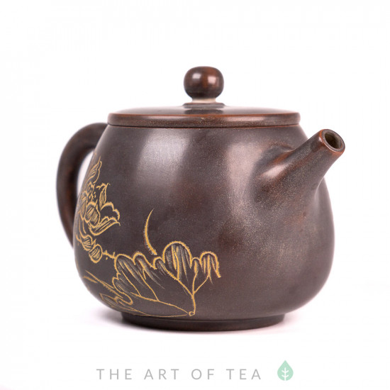 Чайник с110, циньчжоуская керамика, 280 мл