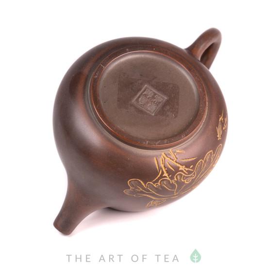 Чайник с113, циньчжоуская керамика, 280 мл