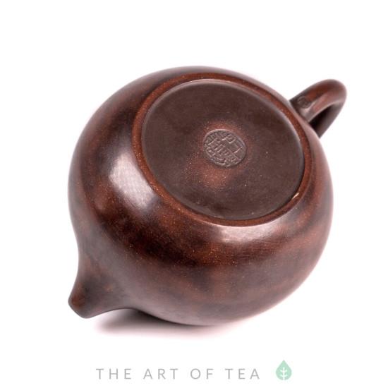 Чайник с114, циньчжоуская керамика, 280 мл