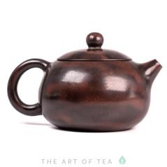 Чайник с112, циньчжоуская керамика, 220 мл