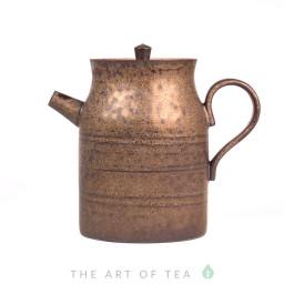 Чайник к116, тонкостенная керамика, 170 мл