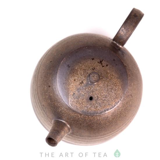 Чайник к115, тонкостенная керамика, 190 мл