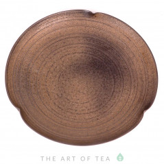 Чайный пруд, тонкая керамика