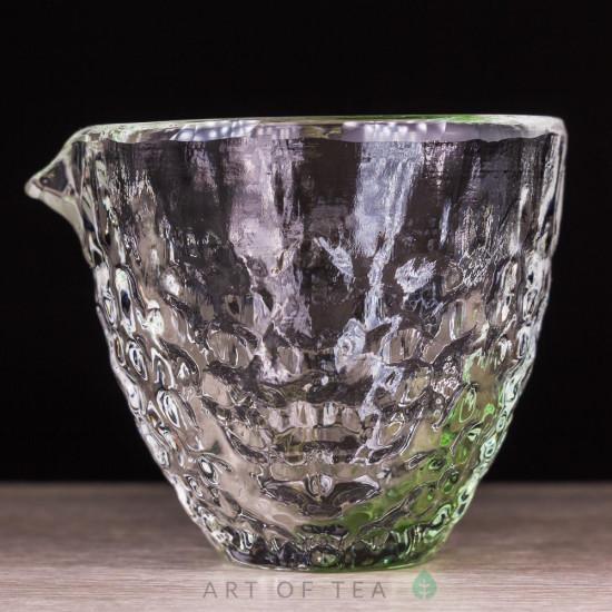 Чахай Рельеф Зелёный, отбивное стекло, 120 мл