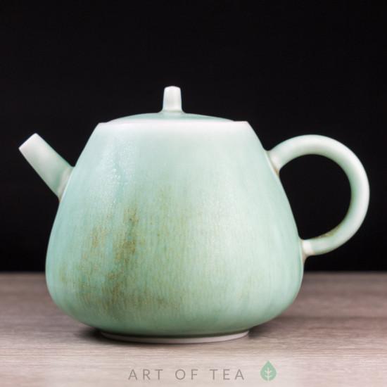 Чайник Тюльпан к168, 175 мл