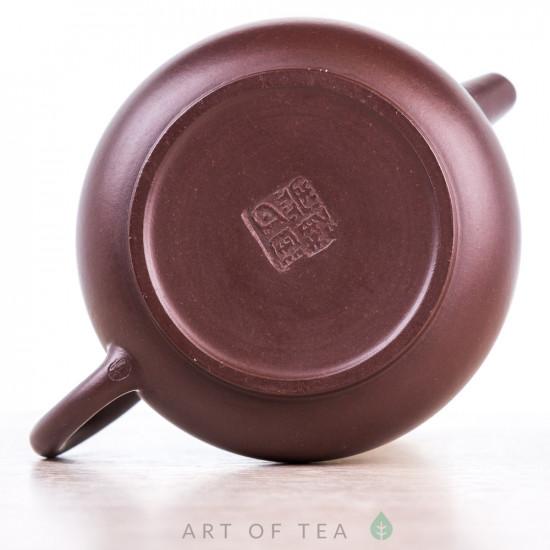 Чайник из исинской глины т525, 95 мл