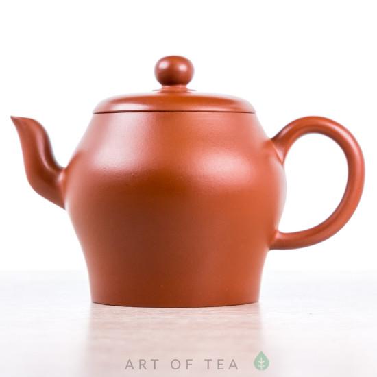 Чайник из исинской глины т555, 115 мл