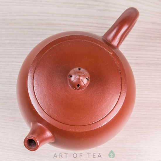 Чайник из исинской глины т553, 115 мл