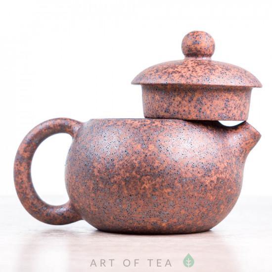 Чайник из исинской глины т574, 60 мл