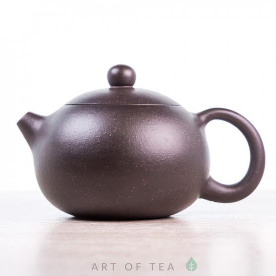Чайник из исинской глины т573, 70 мл