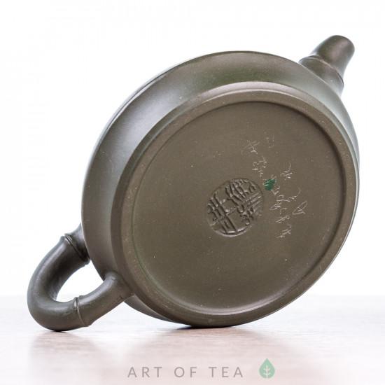 Чайник из исинской глины т567, 80 мл
