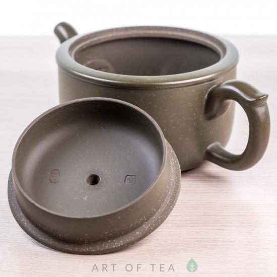 Чайник из исинской глины т560, 150 мл