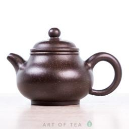 Чайник из исинской глины т547, 110 мл