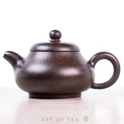 Чайник из исинской глины т556, 100 мл