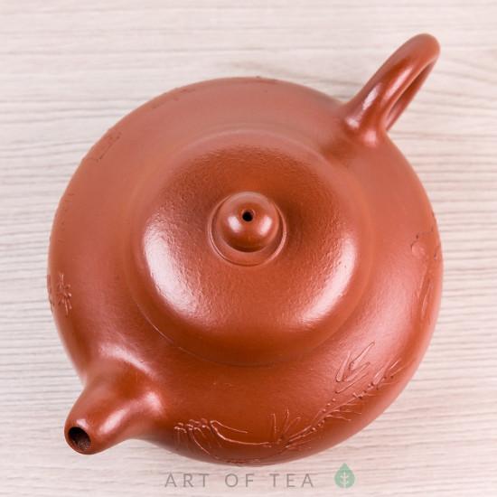 Чайник из исинской глины т576, 90 мл