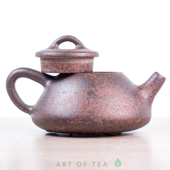 Чайник из исинской глины т581, 110 мл