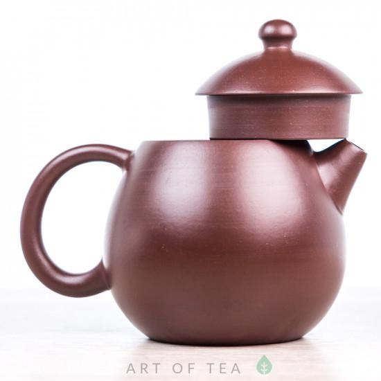 Чайник из исинской глины т594, 90 мл