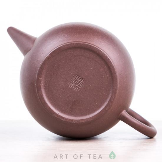 Чайник из исинской глины т611, 110 мл