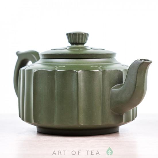 Чайник из исинской глины т613, 150 мл