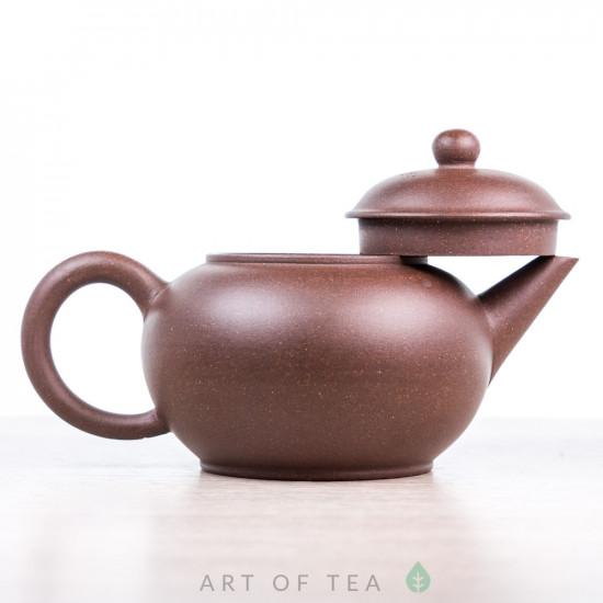 Чайник из исинской глины т612, 130 мл