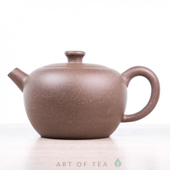 Чайник из исинской глины т609, 210 мл