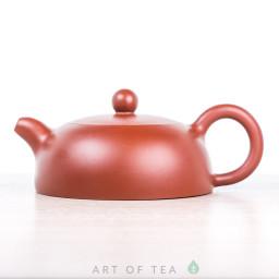 Чайник из исинской глины т596, 125 мл