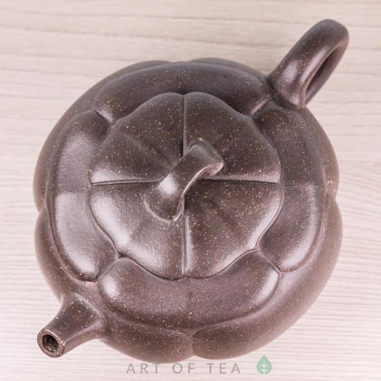 Чайник из исинской глины т601, 265 мл