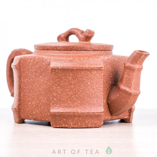 Чайник из исинской глины т600, 250 мл