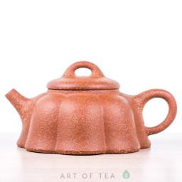 Чайник из исинской глины т607, 260 мл
