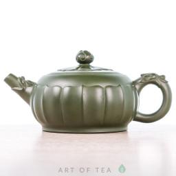 Чайник из исинской глины т602, 190 мл