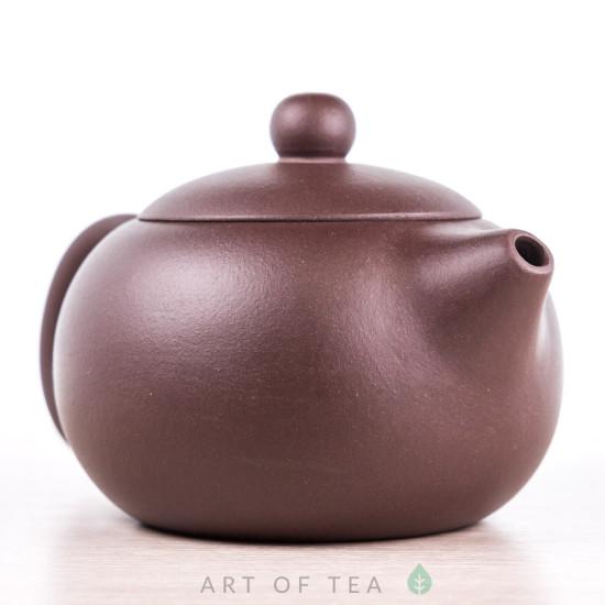 Чайник из исинской глины т568, 180 мл