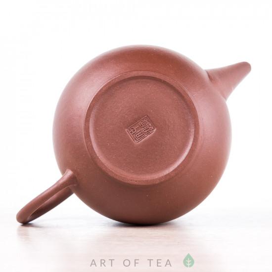 Чайник из исинской глины т575, 175 мл
