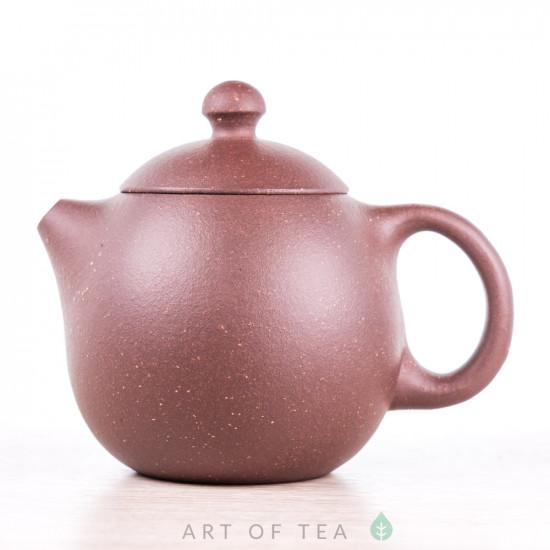 Чайник из исинской глины т582, 130 мл