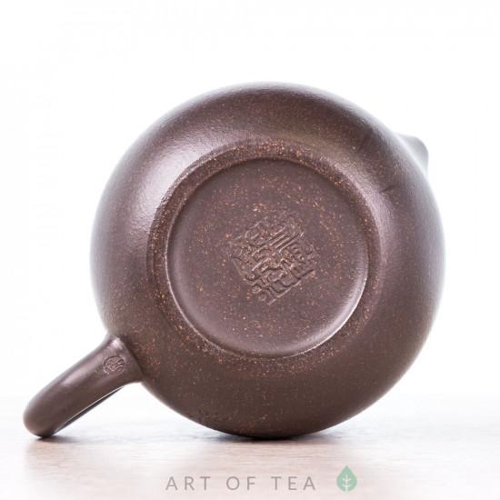 Чайник из исинской глины т550, 200 мл