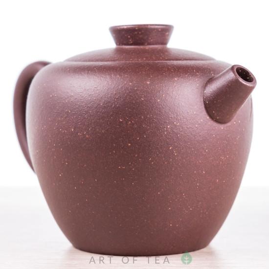 Чайник из исинской глины т593, 170 мл