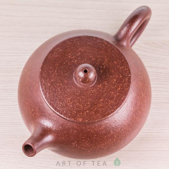 Чайник из исинской глины т559, 200 мл