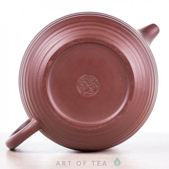 Чайник из исинской глины т546, 230 мл