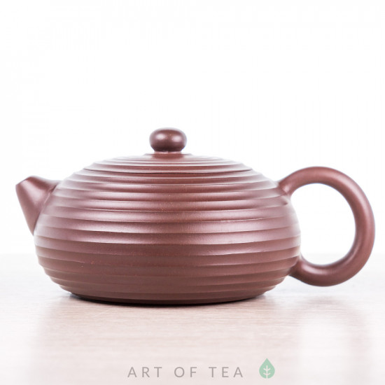 Чайник из исинской глины т561, 180 мл