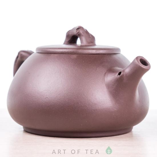 Чайник из исинской глины т570, 300 мл
