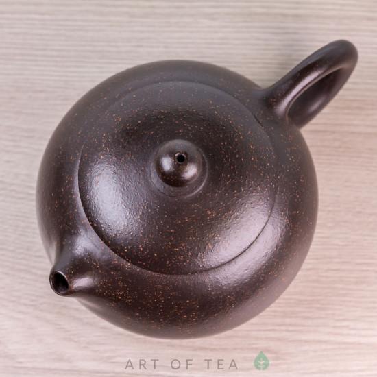 Чайник из исинской глины т534, 130 мл