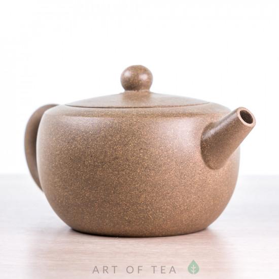 Чайник из исинской глины т537, 190 мл