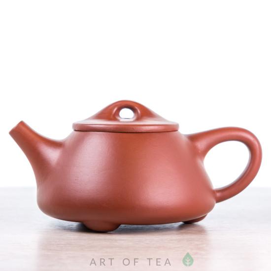 Чайник из исинской глины т535, 170 мл