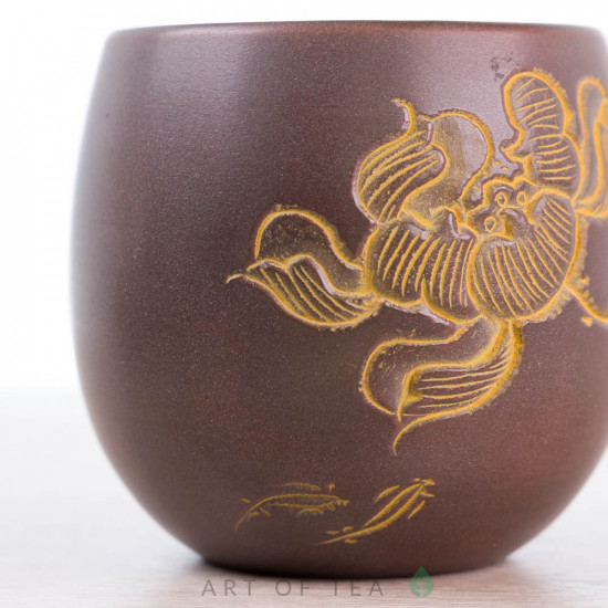 Пиала 692, циньчжоуская керамика, 100 мл